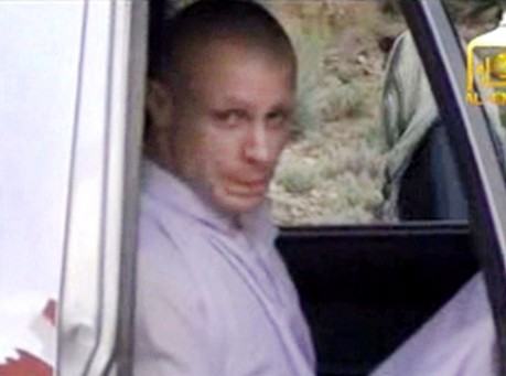 GAO: Yes, Obama's Taliban/Bergdahl Exchange Was Illegal