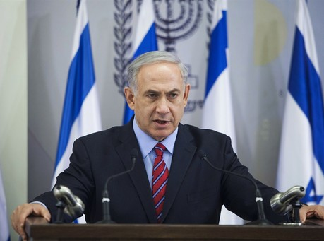 Video: Netanyahu, Israeli Officials Defend Airstrikes, Blast Hamas Terrorists
