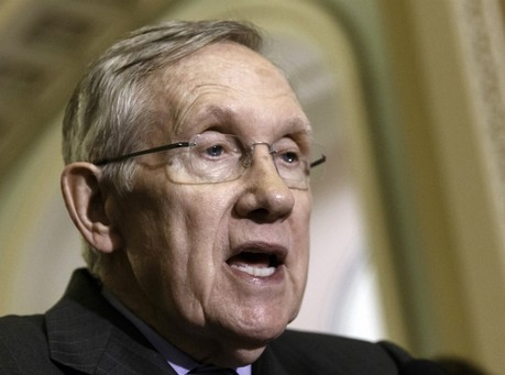Cynicism: Reid Threatens to Tie Border Crisis Bill to 'Gang of Eight' Proposal