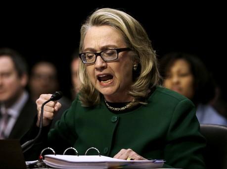 Gowdy's Benghazi Committee Will Subpoena Hillary's Secret Emails
