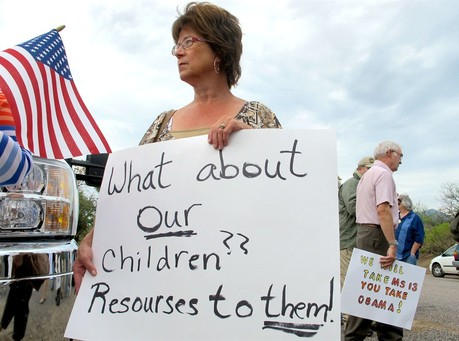 Louisiana School System Says Educating Illegal Immigrant Children Will Cost $4.6 Million