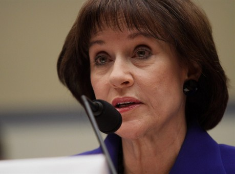 <font color=red>BREAKING:</font> Lois Lerner Escapes Criminal Contempt Charges
