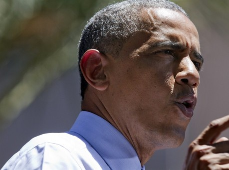Obama To Go Big on Unilateral Amnesty