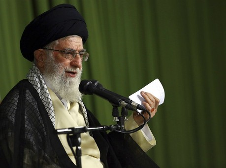 Iran: Yeah, We're Not Going to Allow Any Inspections at Military Sites