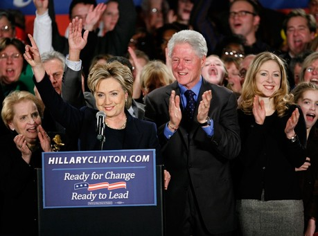 Clinton Foundation: Oh, We Made Additional $12-26 Million From Speeches Given By the Former First Family