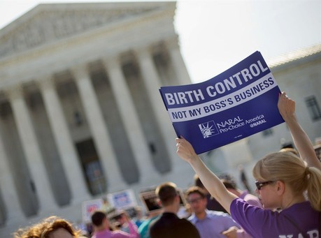 Democrats' Objections to OTC Birth Control? Republicans Are Behind iI