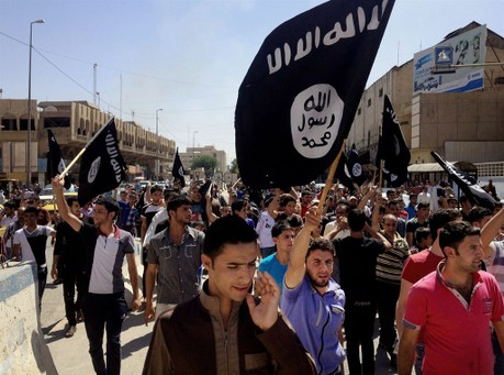 Reminder: ISIS Camps Are in Mexico Just A Few Miles from U.S. Border