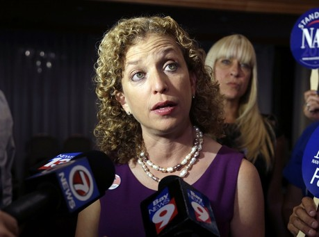 """<font color=""""red"""">Video: DNC Chairwoman: Dems Will """"Absolutely"""" Keep Control of Senate </font>"""