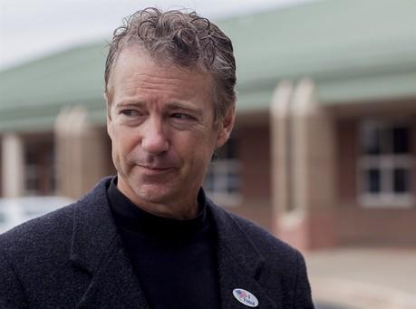 "Rand Paul on Ferguson: ""Politicians Are To Blame"""