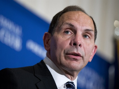 Finally: Department of Veterans Affairs Ousting People in Wake of Scandal