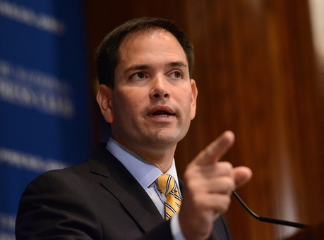 Rubio: Obama is Using a Talking Point of The Castro Regime
