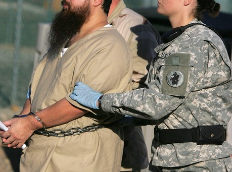 Obama Administration Releases More Gitmo Detainees