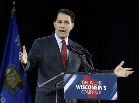 Scott Walker 2016? Announcement To Be Made…By Summer 2015