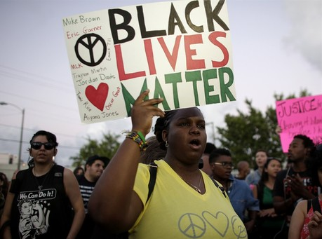 Black Lives Matter: Abortion Killed 19 Times as Many Blacks as Murder