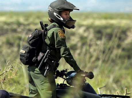 Surprise: Ineffective Republican Border Security Bill Drafted Without Input From Border Patrol Agents