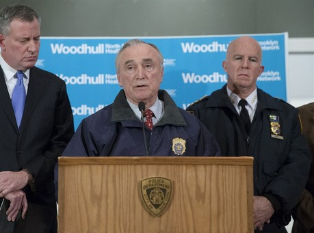 Killer of 2 NYC Officers Had Long Criminal History