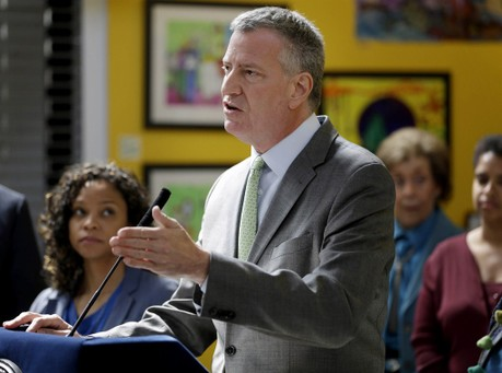 Hm: All 15 Charter School Applicants Rejected in NY