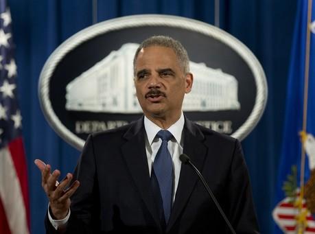 Attorney General Bids Farewell After 6-Year Tenure