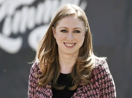 Chelsea Clinton Paid Over $1,000 a Minute to Appear at a College