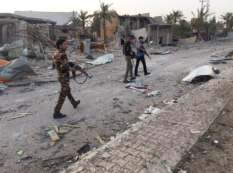 Fall of Ramadi Shows That ISIS Has 'Tactical Awareness'