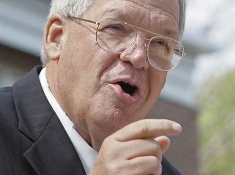 Latest on Dennis Hastert: Ex-House Speaker Resigns From Firm
