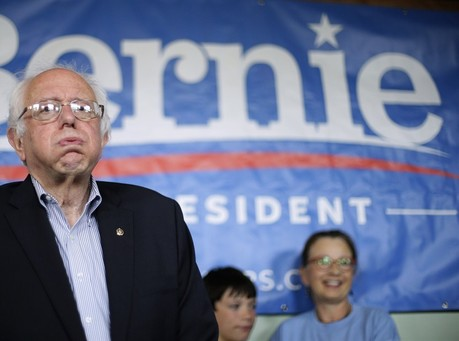 Bernie: Let's Face It, Real Unemployment is Way Higher Than Obama Will Admit