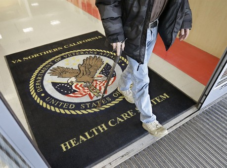 In Colorado, VA Officials Retire 'Unscathed' From Role in Growing Scandal