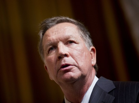 Gov. Kasich Signs Pro-Life Budget That Helps Pregnancy Centers, Could Close Abortion Facilities