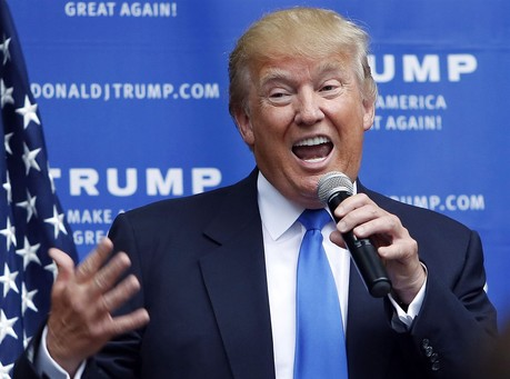 2016 DEBATE WATCH: Donald Trump Slides To Seventh Place