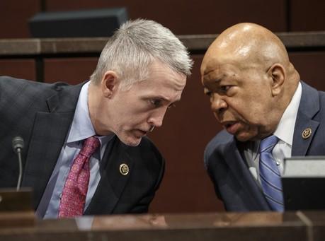 Brutal: Trey Gowdy Pens Scathing Letter to Top Benghazi Committee Democrat