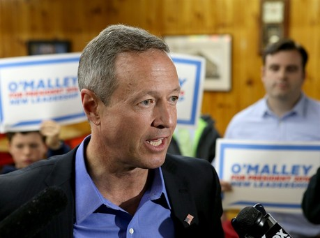O'Malley: Limited Debate Schedule Proves Dems 'Fear the Future'