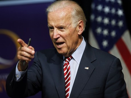 Biden Associates Resume Discussion About Presidential Run