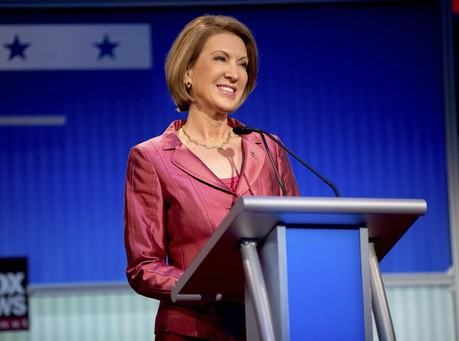 New Poll: Fiorina Gains on Trump, Soars to Second in New Hampshire