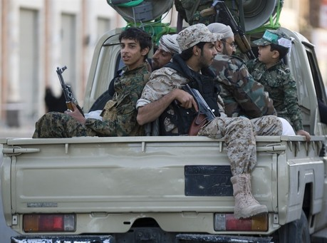 Senators: More Special Ops Troops May be Needed in Mideast
