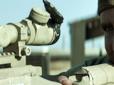 American Sniper Is Surprisingly Popular in Iraq