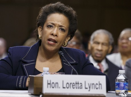 Any Republican Who Votes To Confirm Loretta Lynch Is Voting For Amnesty