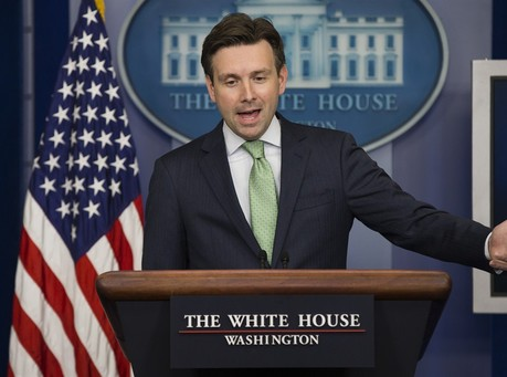 "<font color=""red"">Video: WH Struggles to Defend Claim That Taliban Is Not A Terrorist Organization </font>"