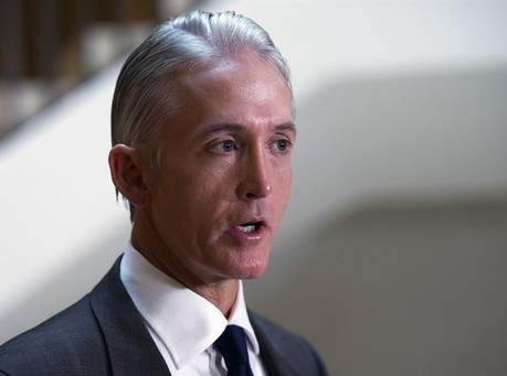 <font color=red>EXCLUSIVE</font>: Trey Gowdy to Endorse, Campaign With Marco Rubio