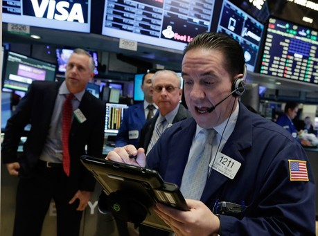 Markets roiled by downing of Russian jet by Turkey