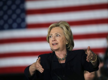 'Progressive' Hillary Skips Forum With One of Nation's Largest Progressive Groups