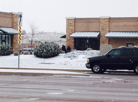 Suspect in Custody After Shooting at Colorado Springs Planned Parenthood UPDATE: One Officer Has Died