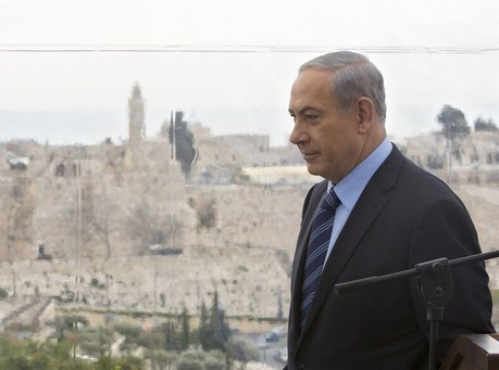 """<font color=""""red"""">Video: Netanyahu's Popularity in US Surges Ahead of Speech to Congress</font>"""