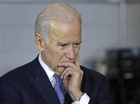 Biden Not Sure He Has 'Emotional Fuel' to Run