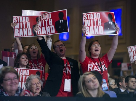 Analysis: How Potential 2016 Contenders Fared at CPAC