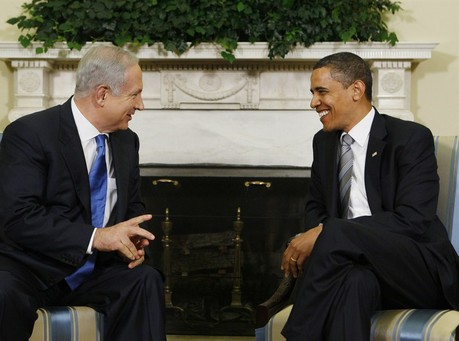 Obama White House In Full Panic Mode Over Netanyahu Speech