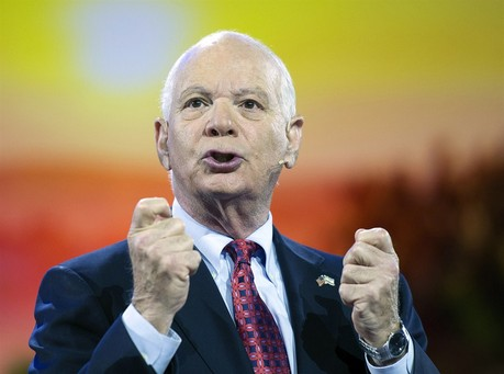 Top Senate Foreign Relations Committee Democrat Opposes Obama's Iran Deal