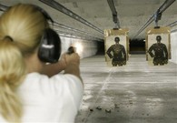 Women Line Up for Concealed Carry Permits Part II