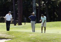 "<font color=""red"">Video: Krauthammer: The World is Going to Hell, and Obama is Golfing </font>"