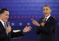 Severe Buyers' Remorse in CNN Poll: Romney 53, Obama 44