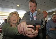 Spoiler Alert: People With No Firearms Training Get Killed In Self-Defense Simulator